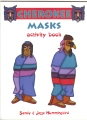 CHEROKEE MASKS & ACTIVITY BOOK