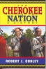 THE CHEROKEE NATION, A History