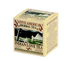 INDIAN LOVE TEA