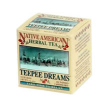 TEEPEE DREAMS TEA