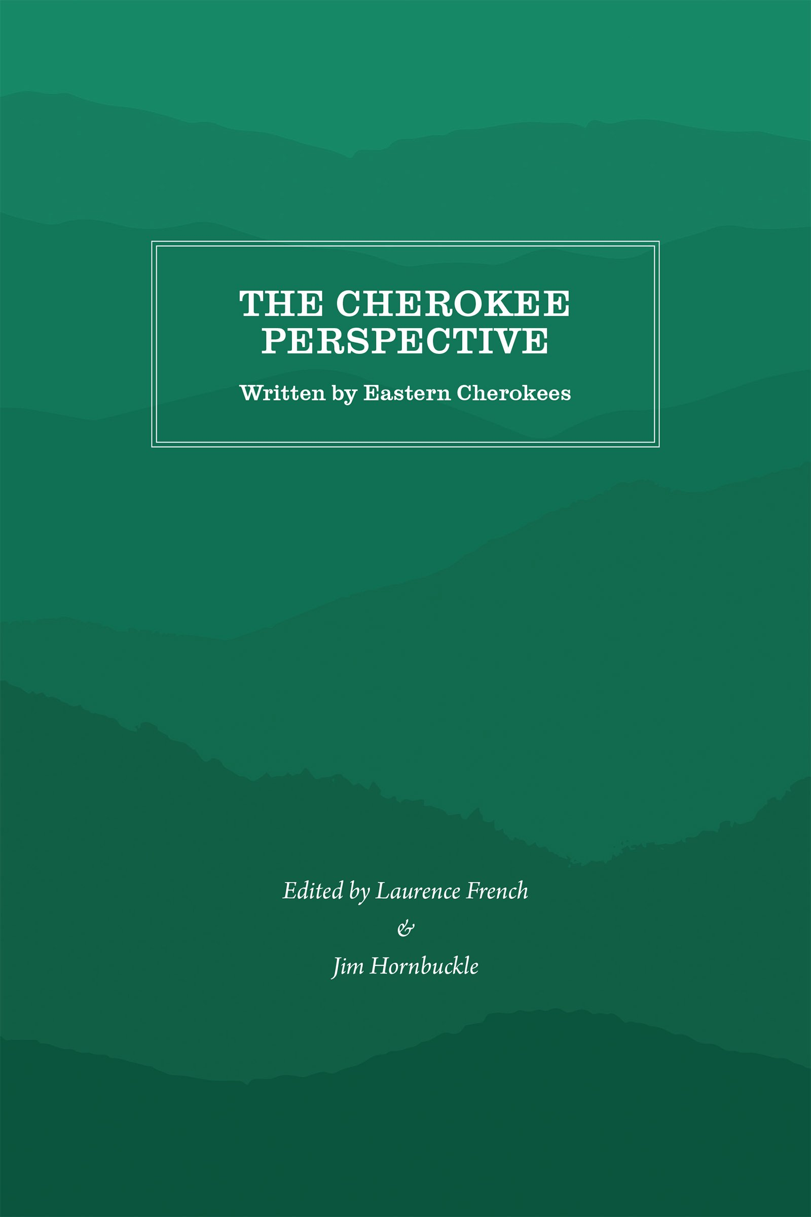 ALL CHEROKEE TITLES : Cherokee Publications, Your Native Source